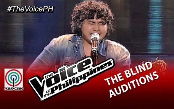 The Voice of the Philippines Season 2 Elmerjun Hilario sings 'The Sign' Video Replay