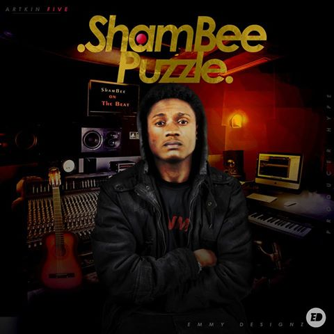 MUSIC: LIKE THIS >SHAMBEE PUZZEL