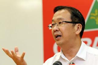 Bersatu and Umno wooing PAS risk turning M'sia Islamic