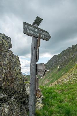 Bergtour Geißstein | Wandern Saalbach | Wanderung SalzburgerLand | Bergwanderung im Glemmtal 12
