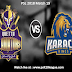 PSL 2018 : Karachi Kings Vs Quetta Gladiators PSL Live Streaming Match 19