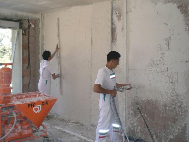 makınalı alçı sıva işçilik fiyatları-özyurt inşaat dekorasyon