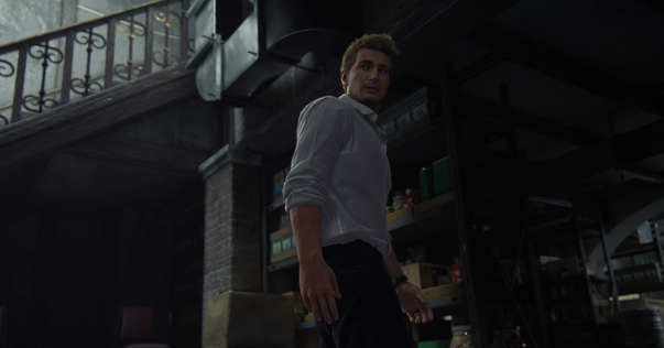 Analysis Uncharted 4: The Thief Desenlace
