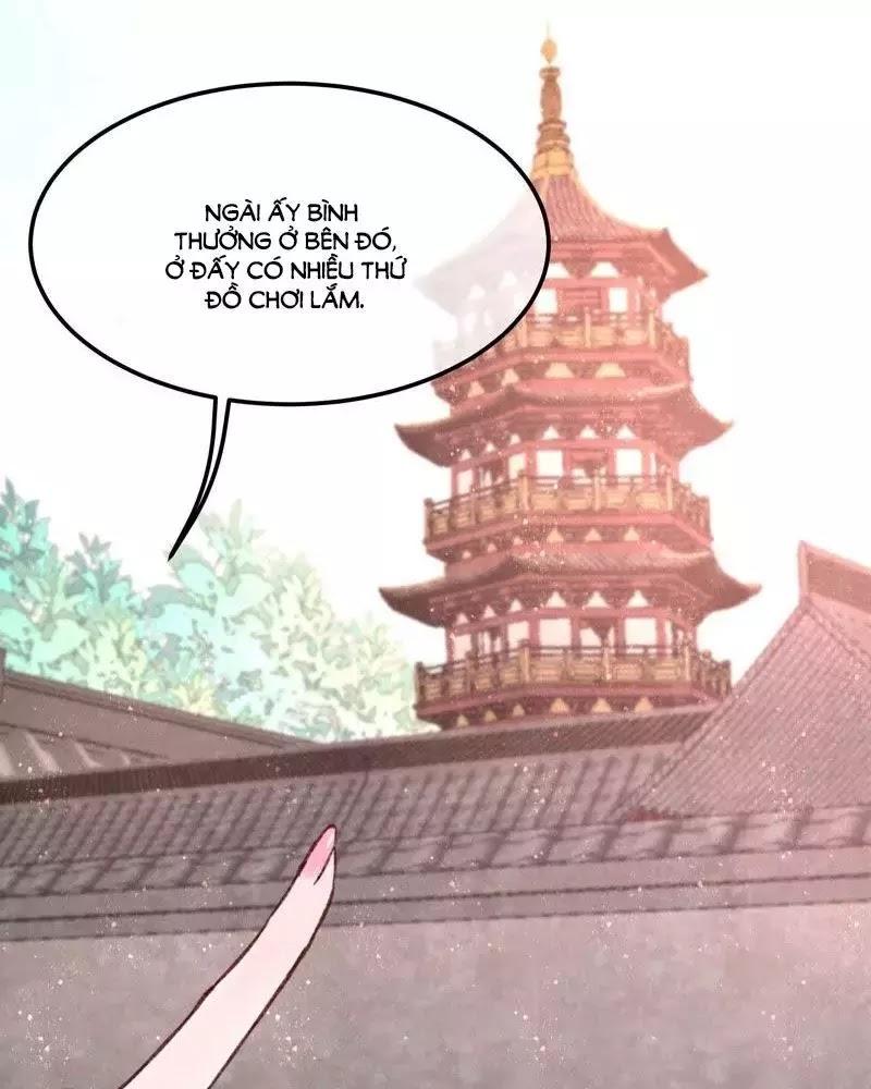Hoàng Thái Phi Cũng Muốn Yêu Chapter 10 - Trang 70