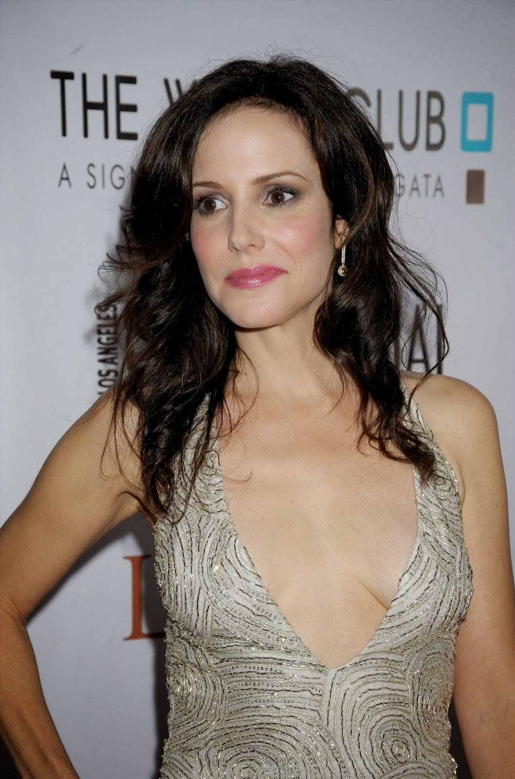Mary louise parker sexy