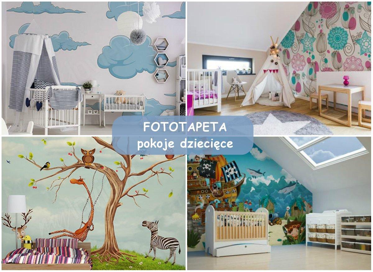 inspiracje-pokoje-dziecięce
