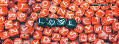 Portadas romanticas para Facebook