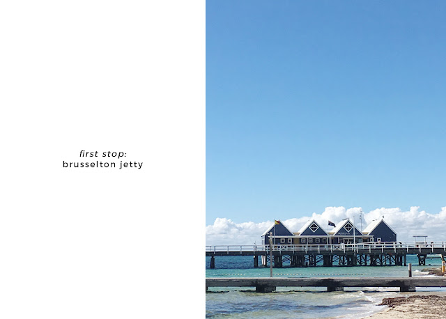brusselton jetty