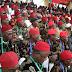 Nigeria  will burn if attack on Igbos in Lagos persist_Ohanaeze Ndigbo