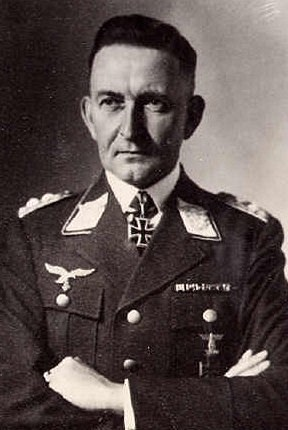 Luftwaffe General Ulrich Grauert 15 May 1941 worldwartwo.filminspector.com