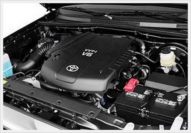 2017 Toyota TundraTRD  Pro Specs