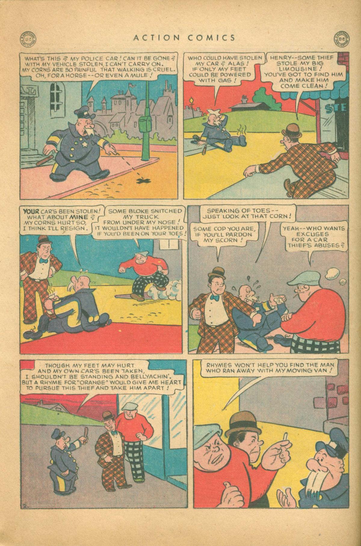 Action Comics (1938) 97 Page 18