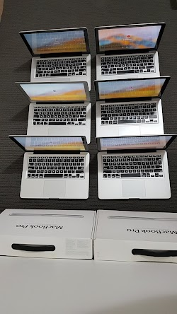 Sewa Laptop High Spec Surabaya Murah