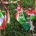 Ismét büntettek a március 15-i magyar zászlók miatt a székelyföldi prefektusok