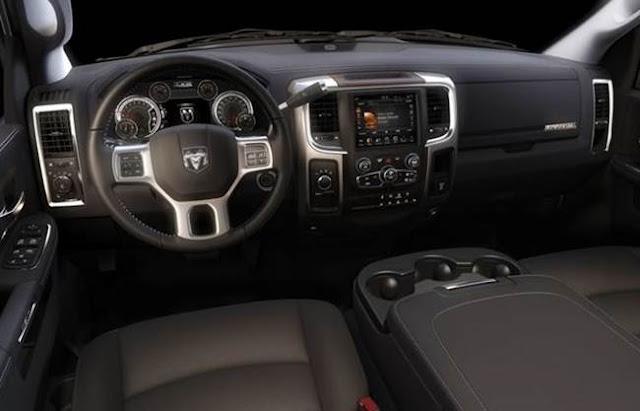 2018 Dodge Ram 3500 Rumors