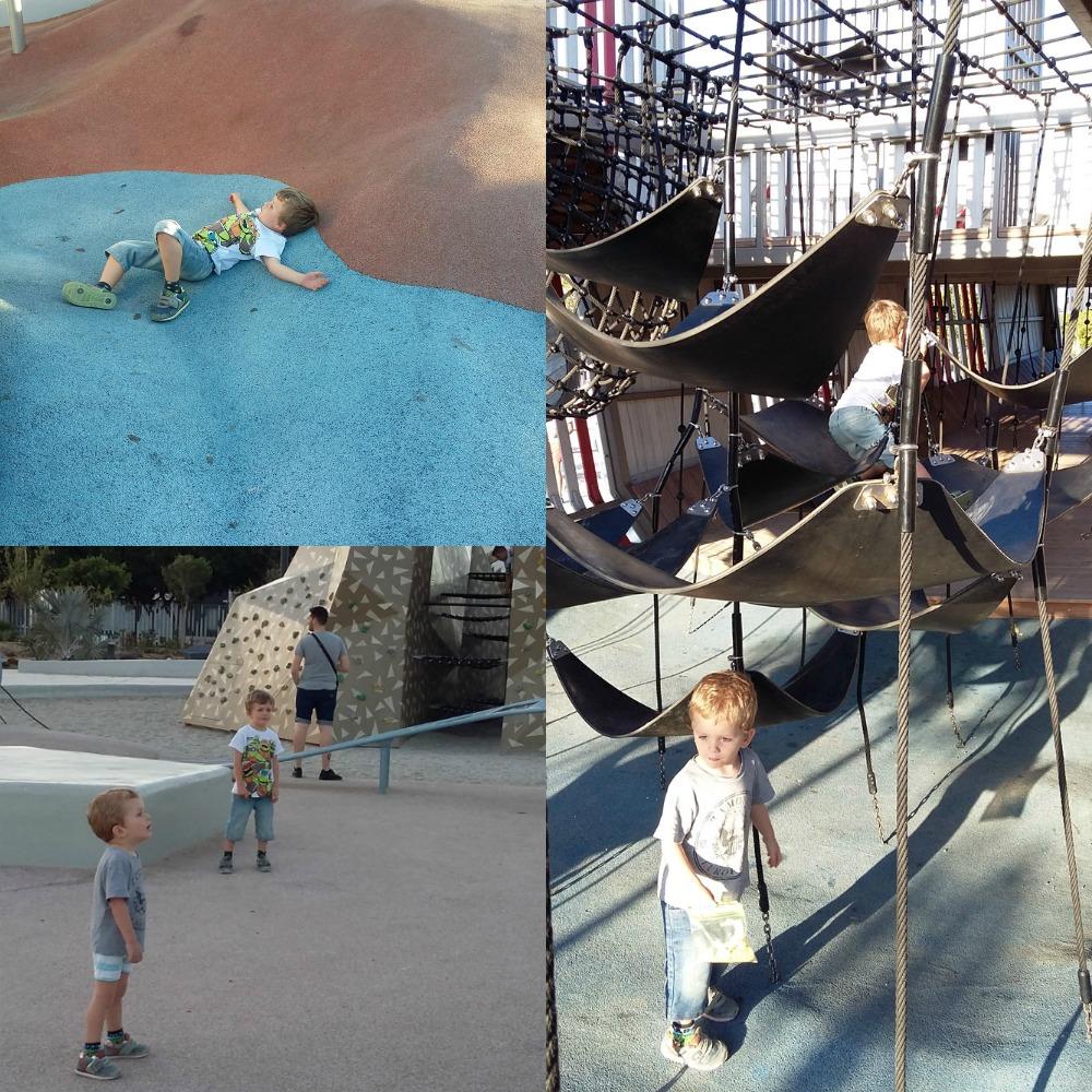 Qué hacer en Almería con niños