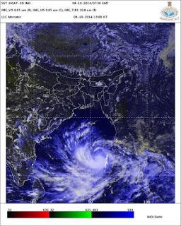 fony-cyclone-will-reach-odisa-at-9