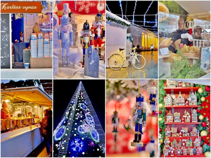 Boże Narodzenie, jarmarki świąteczne, city beak, jarmark bożonarodzeniowy, katedra, Vilnius, Wilno, Wilno co zobaczyć, Wilno na weekend, Litwa co zobaczyć, Wilno świąteczny jarmark