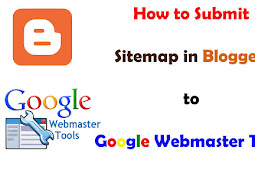 Cara Submit Sitemap Blog Di Google Web Master Untuk SEO One Page