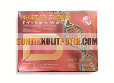 Glutax 2000GS Recombined White, Glutax 2000GS, Glutax 2000GS Injeksi, Suntik putih Glutax 2000GS, Glutax 2000GS Harga Murah, Glutax 2000GS Murah, Glutax 2000GS Asli