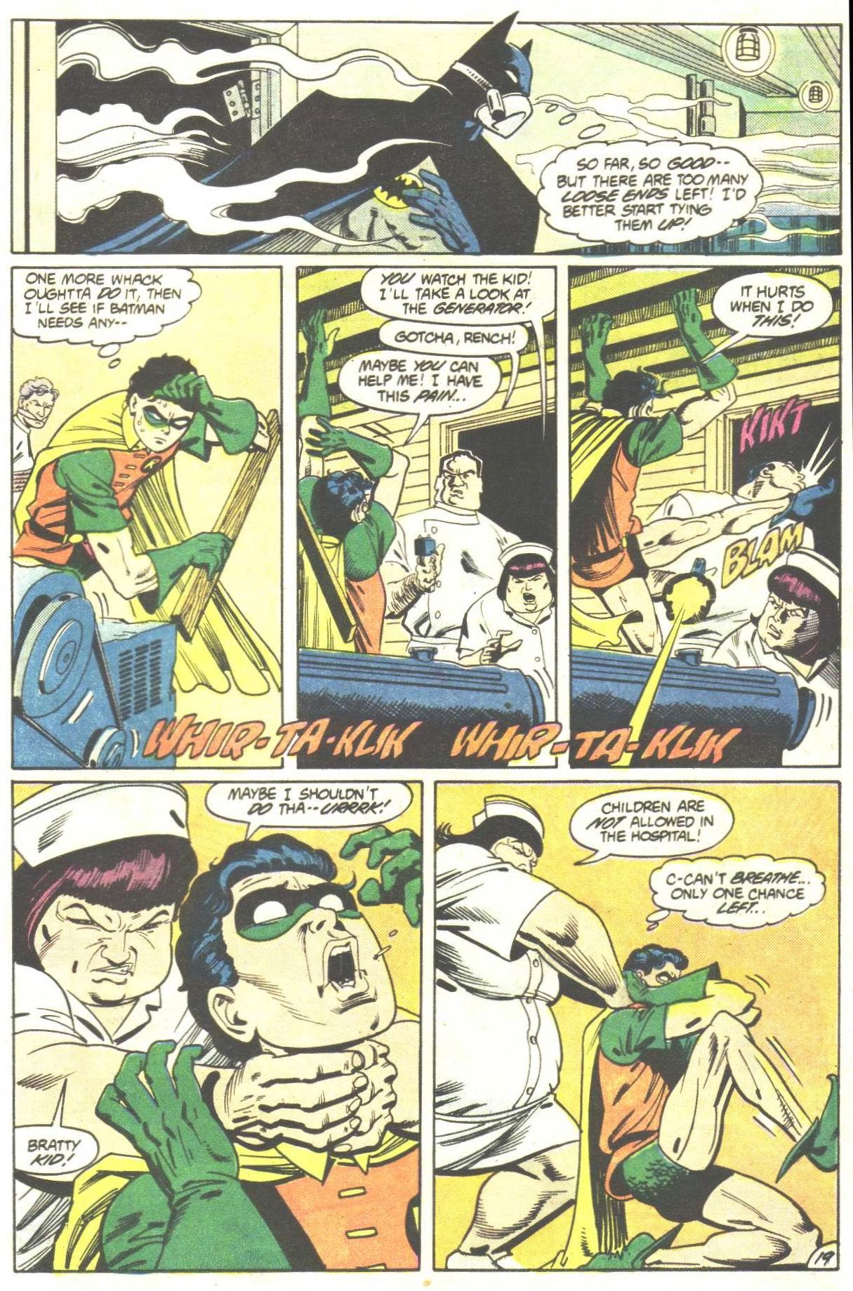 Detective Comics (1937) 579 Page 26