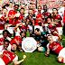 Arsenal derrotou o Chelsea nos pênaltis, para conquistar a Supercopa da Inglaterra