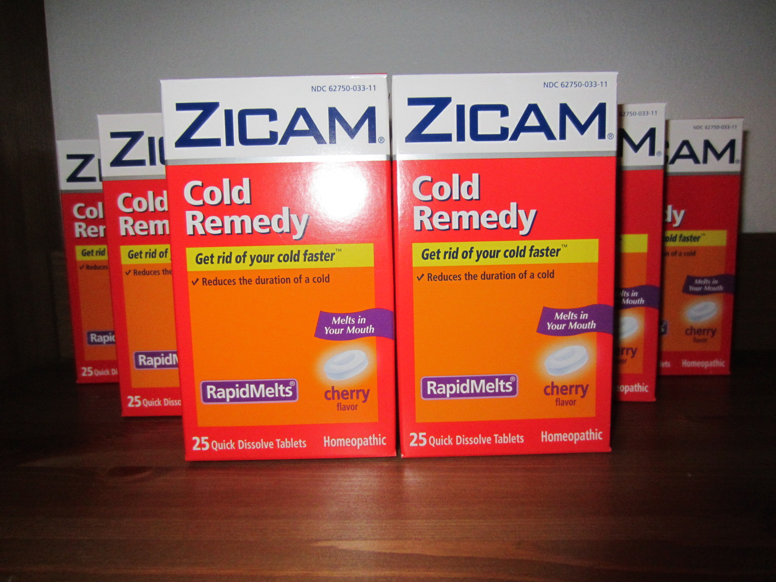 Crafty And Wanderfull Life The Zicam Pre Cold Program