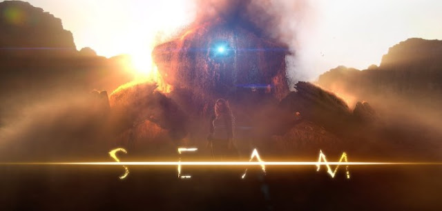 "A Sci-Fi Action Short Film: ""SEAM"" - by Master Key Films"