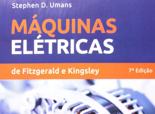 Máquinas Elétricas - Fitzgerald e Kingsley
