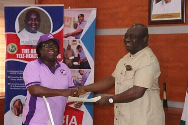 I support crusade against women, girl-child abuse - Ikpeazu
