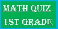 Math Quiz Bee Questions And Answers For 1st Grade (First Grade)