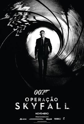 Assistir 007: Operação Skyfall Dublado Online Grátis