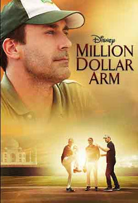 Million Dollar Arm (2014) Sinopsis