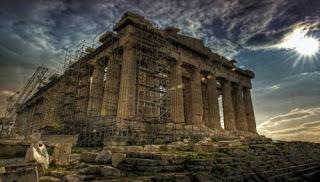 Δε φαντάζεστε τι προστάτευσε από τις καταστροφικές επιδράσεις τον Παρθενώνα – Αθάνατοι «αρχαίοι» μας