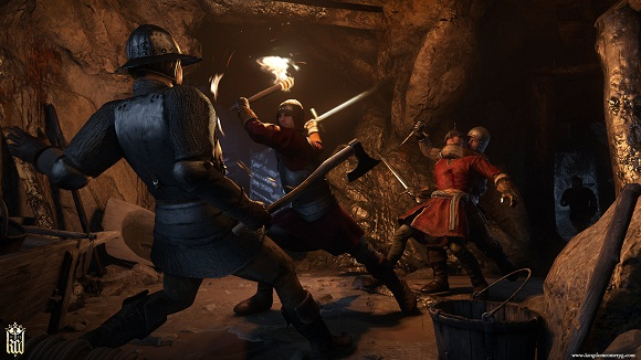 Free Download Kingdom Come Deliverance Royal Edition PC Game Kingdom Come Deliverance Royal Edition-SKIDROW