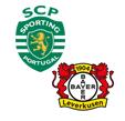 Sporting Lissabon - Bayer 04 Leverkusen