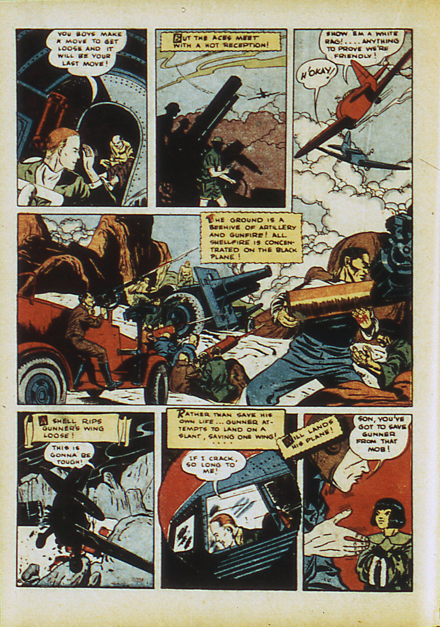 Action Comics (1938) 32 Page 34