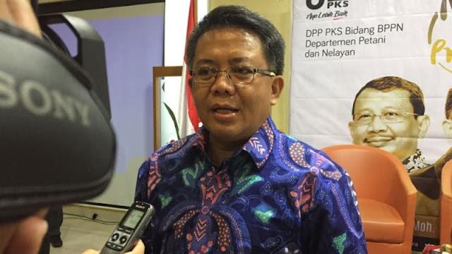 PKS Tegaskan Gubernur Sumbar dan NTB Tak Dukung Jokowi