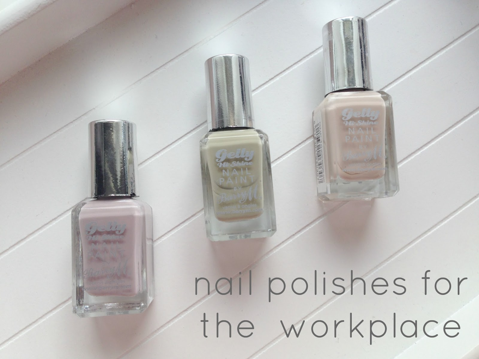 nail polishes for the workplace barry m gelly polishes nude olive lychee almond nails inc porchester swuare dupe