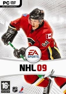 NHL 09 - PC (Download Completo em Torrent)