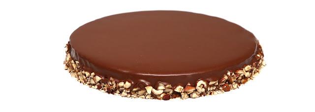 Fraicheur chocolat de Pierre Hermé