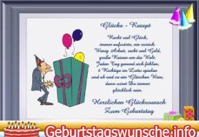 Geburtstagswünsche für arbeitskollegen