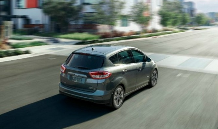 Ford C Max Energi Review 2017 Price