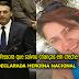Falso - Bolsonaro declara professora que salvou crianças em creche como Heroína Nacional