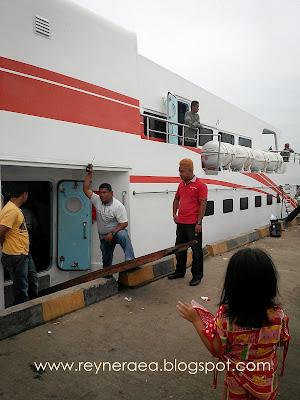 Kapal Express Cantika
