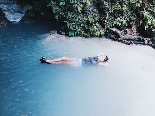 Canyoneering south cebu