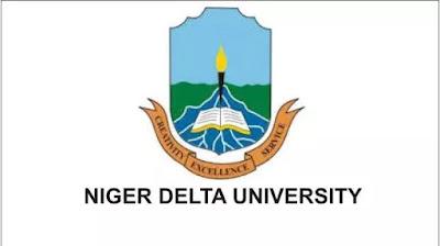 Niger Delta University NDU sandwich programme admission form 2018