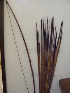 Busur dan Anak Panah