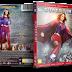 Capa DVD Supergirl - Segunda Temporada - Disco 5 (Oficial)
