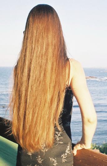 خلطة سحرية لتطويل الشعر 5 سم كل اسبوع!